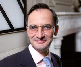 Peter Cranston