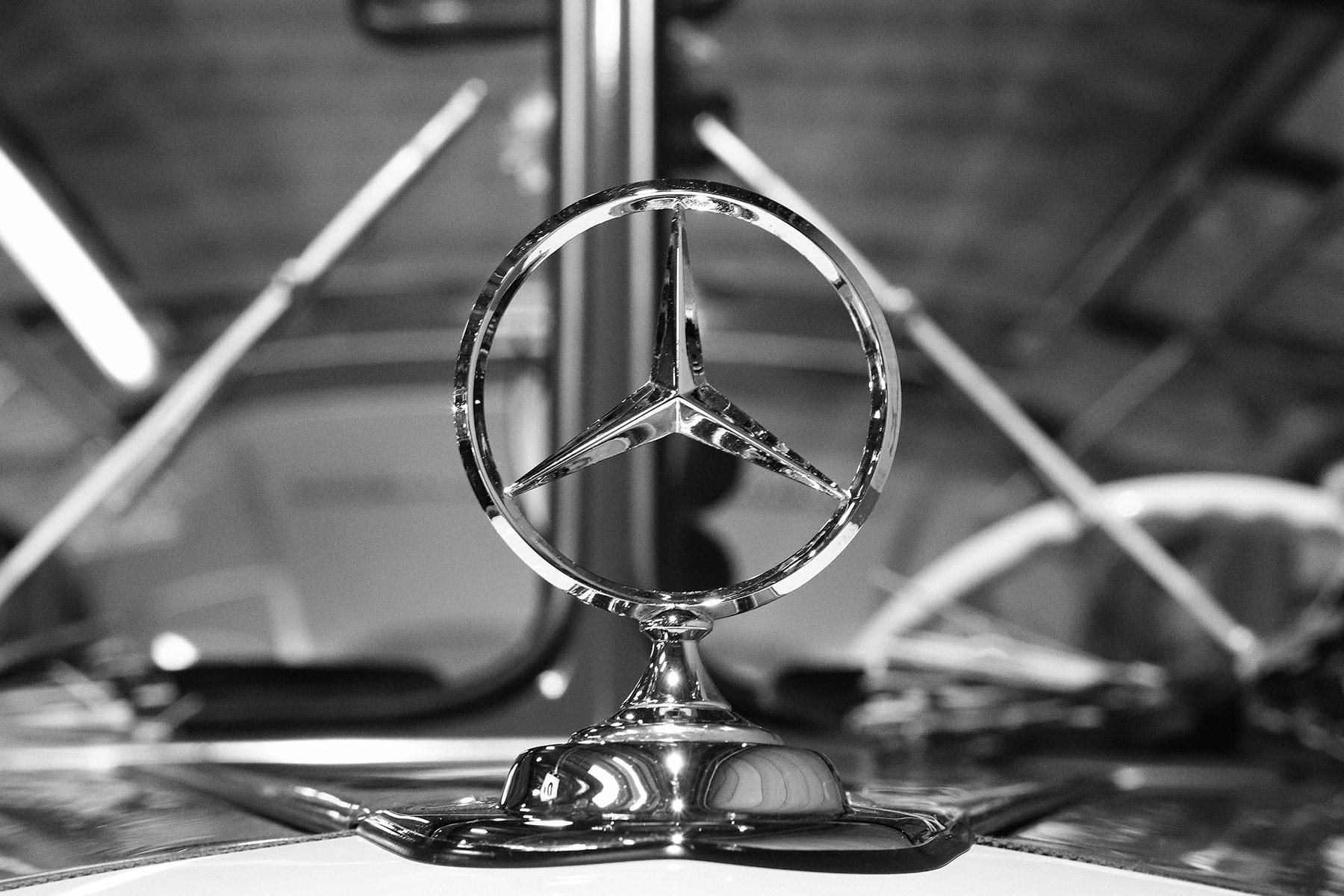 Mercedes-Benz emissions